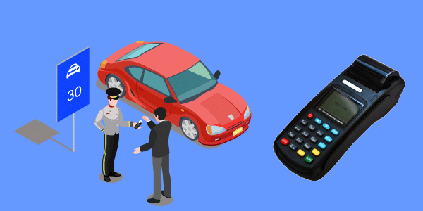 Traffic Ticketing & Management System